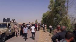 """نائب يحمل بغداد مسؤولية إعادة """"عرب وافدين"""" لقرية كوردية في كركوك"""