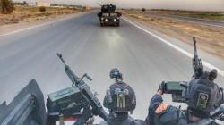 مكافحة الإرهاب تحكم الخناق على بقايا داعش في مخمور