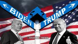 Who is Iraq betting on.. Trump or Biden?