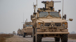 A new explosion targets an international coalition convoy in Saladin