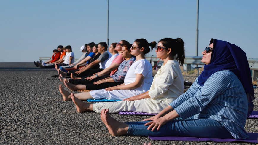 تقرير يؤشر ابتعاد الشباب العراقي+ الكوردستاني عن الممارسات الدينية