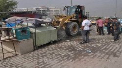 Baghdad to launch a new campaign against urban planning infringements