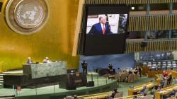 """الصين تتهم ترامب بنشر """"فيروس سياسي"""" بالأمم المتحدة"""