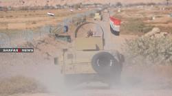 Iraqi intelligence locates an ISIS den near the international highway