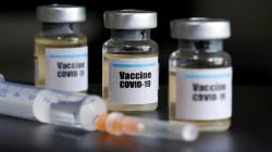 ١٠ مەلیۆن تاقەبەش لە واکسین کۆڕۆنا ئەرا عراق ئەرا ئی دوو چینە