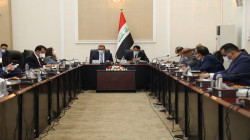 The Iraqi-Jordanian-Egyptian Coordinating council hold its first meeting