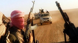 Three men are released from ISIS for 150 thousands dollars