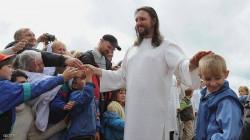 """روسيا.. القبض على """"المسيح"""" في عملية خاصة بمشاركة الطيران"""