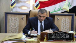 Deputy governor of Diyala contracts COVID-19