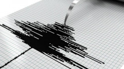 2.9- magnitude earthquake in Al-Sulaymaniyah