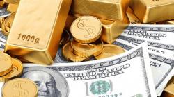 لليوم الرابع .. الذهب يتكبد خسائر بفعل ارتفاع الدولار