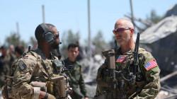 """مسؤول: التحالف الدولي يمنع إقتحام """"جزيرة"""" عراقية تحت سيطرة داعش"""