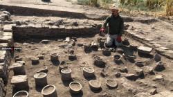 """بالصور.. اكتشاف أثري """"مهم"""" في محافظة دهوك"""