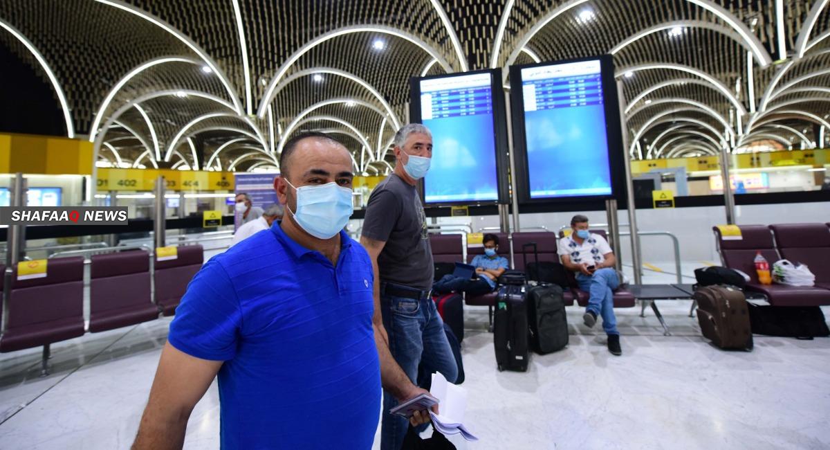 """العراق يرفع تأشيرة الدخول عن 36 دولة في برنامج """"استثنائي"""""""