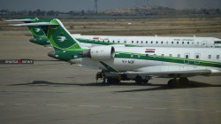 Iraq resumes flights to Turkey and India