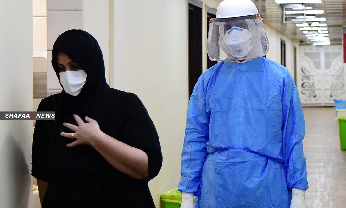 في انخفاض ملحوظ.. الصحة تسجل 1614 إصابة جديدة بفيروس كورونا