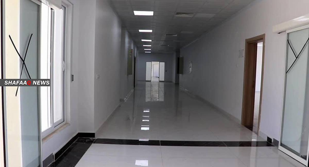 ارتفاع إصابات كورونا في إقليم كوردستان بـ98 حالة جديدة و3 وفيات