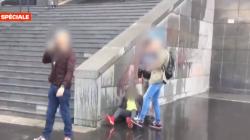 أحدهما عربي.. كشف هويتي المشتبه بهما في هجوم باريس (فيديو)