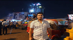 An Iraqi civic activist's home targeted in Dhi Qar