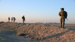 """تعليقاً على أنباء مقتل """"شهدان"""".. مصدر عراقي يؤكد وقوع انفجار على الحدود"""