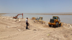 "Did Saladin deny the establishment of ""Makhoul"" Dam project?"
