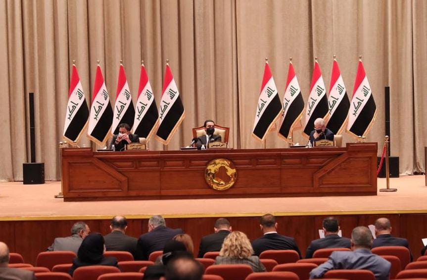 البرلمان بانتظار مشروعي قانونين من الحكومة بشأن الموازنة والاقتراض