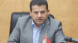 وفد امني رفيع برئاسة الاعرجي يزور اقليم كوردستان