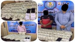 استخبارات الموصل تطيح بعصابتين لترويج وبيع العملات الاجنبية المزيفة