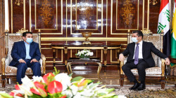 The Iraqi National Security Adviser in Kurdistan to discuss the latest developments