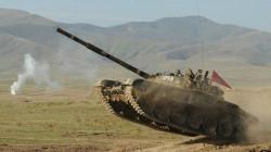"""حرب تلوح في """"قره باغ"""".. قتلى باشتباكات ضارية بين أذربيجان وأرمينيا"""