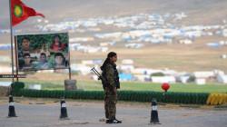 انزال جوي تركي ومعارك شديدة بتسعة مواقع حدودية عراقية