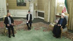 Iran supports Al-Kadhimi's government to confront the crises