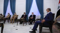 Al-Kadhimi: illegal weapon is a serious threat of Iraq