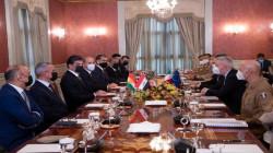 نيجيرفان بارزاني يعلن الدعم لإجراءات الكاظمي: ننظر بقلق لاستهداف البعثات الدبلوماسية