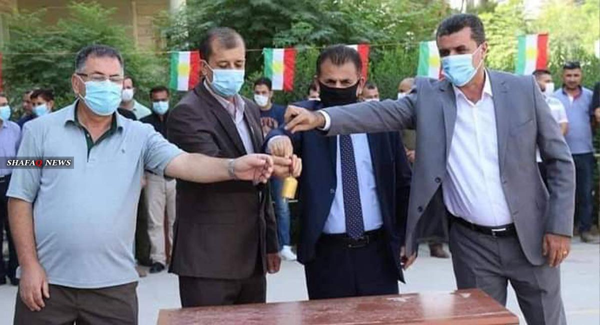 كوردستان تحدد موعداً لبدء دوام المدارس وتنتظر تقييم اللجنة العليا