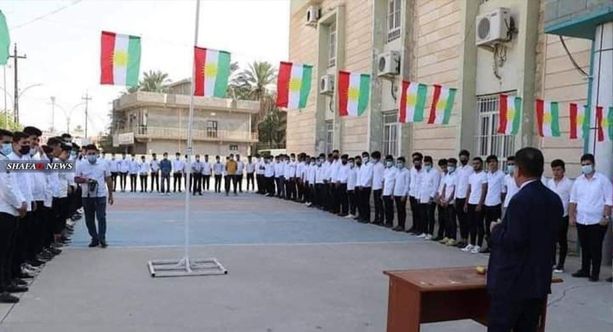إقليم كوردستان يقرر استئناف الدراسة