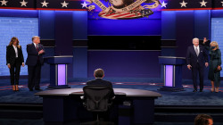 Joe Biden: 'inshallah' we'll see Donald Trump's taxes