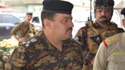 انفجار يودي بحياة ضابط عراقي كبير