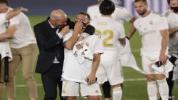 """عكس توقعات زيدان.. """"ضربة جديدة"""" لريال مدريد"""