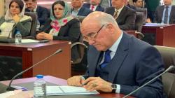 كورونا ينال من عضو بمجلس محافظة أربيل