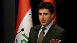 """نيجيرفان بارزاني يسمي """"اعداء العراق"""" تعليقاً على قصف اربيل"""