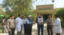 ICRC to deliver Iraq supplies for COVID-19