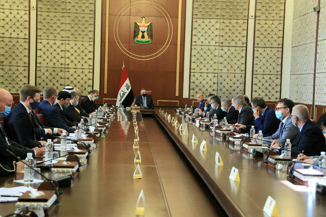 """بغداد تتخذ 4 إجراءات لوقف استهداف """"الخضراء والمطار"""" وتعد بنتائج ايجابية"""
