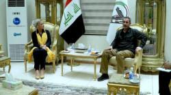 """برئاسة """"أبو فدك"""".. الحشد الشعبي يحقق لأول مرة في هجمات الكاتيوشا"""