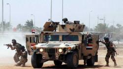 Iraqi army thwarts a terrorist attack in Diyala