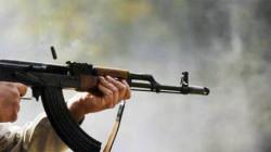 مجهولون يعدمون 8 شبان رمياً بالرصاص في صلاح الدين.. صور