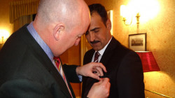 Who is Al-Zuhairy, the commander of the Iraqi Special Operations Forces?