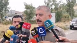 قوات 70 للبيشمركة تصدر توضيحا جديدا حول انفجار داخل مقرها بالسليمانية