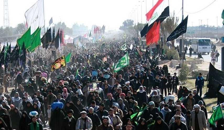 العراق يعلن تعطيل دوامه الرسمي