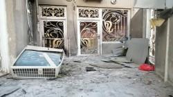 """بعد استهداف منزله بـ""""عبوة"""".. اسعد الناصري: المحرضون يتحملون المسؤولية"""